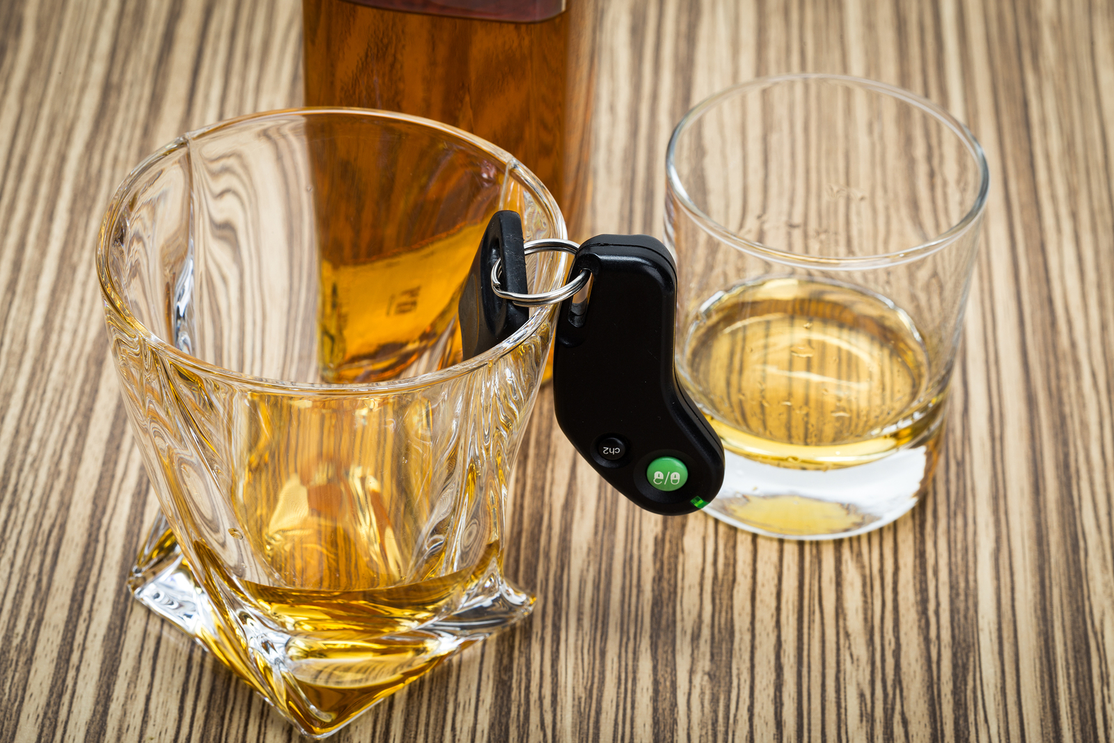 Drunk Driving Injuries and Getting the Compensation You Deserve