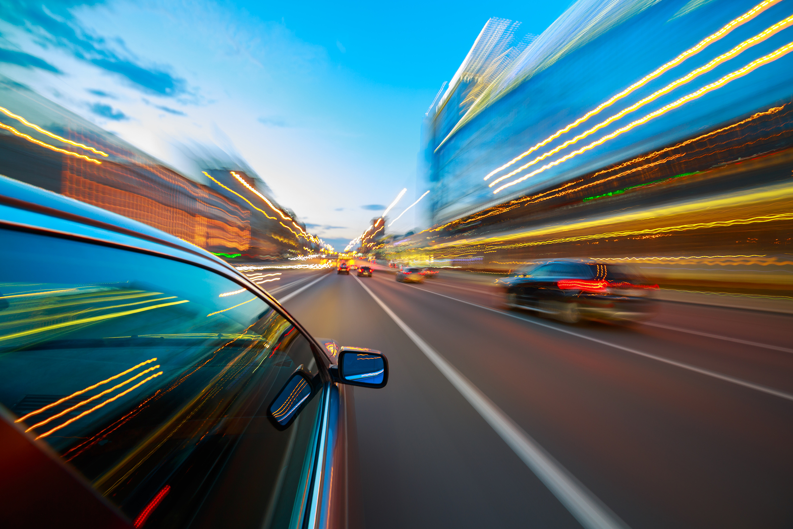 Reckless Driving and Personal Injury Compensation